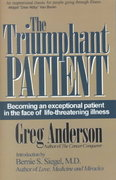 The Triumphant Patient 0 9780595131051 0595131050
