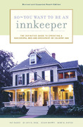 So You Want to Be an Innkeeper 4th edition 9780811841108 0811841103