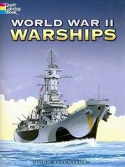 World War II Warships 0 9780486451633 0486451631