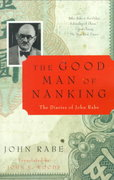 The Good Man of Nanking 1st Edition 9780375701979 0375701974