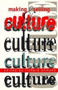 Making and Selling Culture 0 9780819553010 0819553018