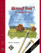 Microsoft Word 7 for Windows 95 0 9780760037485 0760037485