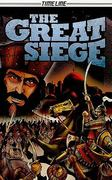The Great Siege 0 9781419039454 1419039458