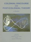 Colonial Discourse and Post-Colonial Theory 1st Edition 9780231100212 0231100213