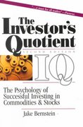 The Investor's Quotient 2nd edition 9780471383628 0471383627