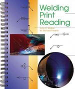 Welding Print Reading 5th Edition 9781590706428 1590706420