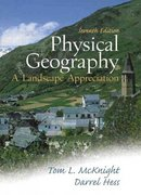 Physical Geography 7th Edition 9780130404688 0130404683