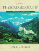 Physical Geography 6th edition 9780139504457 0139504451