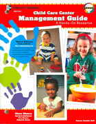 Child Care Center Management Guide 3rd edition 9780768204650 0768204658