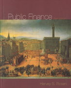 Public Finance 6th edition 9780072374056 0072374055