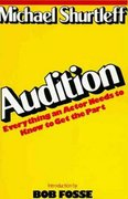 Audition 1st Edition 9780802772404 0802772404