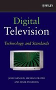 Digital Television 1st edition 9780470147832 0470147830