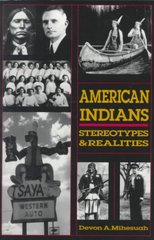 American Indians 0 9780932863225 0932863221