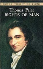 Rights of Man 0 9780486408934 0486408930