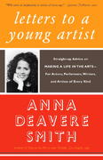 Letters to a Young Artist 1st Edition 9781400032389 1400032385