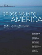 Crossing Into America 0 9781565848955 1565848950