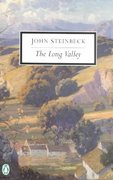 The Long Valley 1st Edition 9780140187458 0140187456