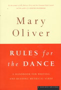 Rules for the Dance 1st Edition 9780395850862 039585086X