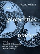 The Geopolitics Reader 2nd Edition 9780415341486 0415341485