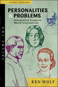 Personalities & Problems 3rd Edition 9780072565669 0072565667