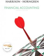 Financial Accounting 7th edition 9780136129349 013612934X