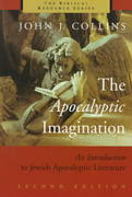 The Apocalyptic Imagination 2nd Edition 9780802843715 0802843719