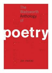 The Wadsworth Anthology of Poetry (with Poetry 21 CD-ROM) 1st edition 9781413004731 1413004733