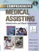 Delmar's Comprehensive Medical Assisting 2nd edition 9780766824188 0766824187