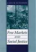 Free Markets and Social Justice 0 9780195102734 0195102738