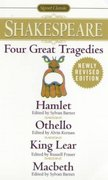 Four Great Tragedies 1st Edition 9780451527295 0451527291