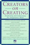 Creators on Creating 1st Edition 9780874778540 0874778549