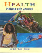 Health: Making Life Choices, Second Edition 2nd edition 9780658011184 0658011189