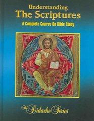 Understanding the Scriptures 0 9781890177478 1890177474