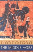 The Norton Anthology of English Literature 7th Edition 9780393975659 0393975657