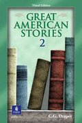 Great American Stories 2 3rd edition 9780130309600 0130309605