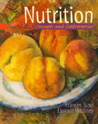 Nutrition 8th edition 9780534564667 0534564666
