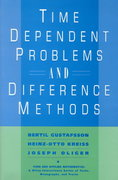 Time Dependent Problems and Difference Methods 1st edition 9780471507345 0471507342