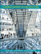 A World History of Architecture 2nd Edition 9780071544795 0071544798