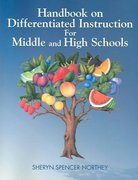 Handbook on Differentiated Instruction for Middle & High Schools 0 9781930556935 1930556934