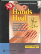 Hands Heal 3rd edition 9780781757577 0781757576