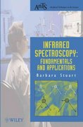 Infrared Spectroscopy 1st edition 9780470854280 0470854286