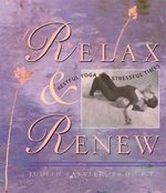 Relax and Renew 1st edition 9780962713842 0962713848