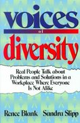 Voices of Diversity 1st Edition 9780814402177 0814402178