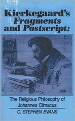 Kierkegaard's Fragments and Postscript 0 9781573923026 1573923028