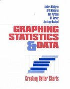Graphing Statistics & Data 1st Edition 9780761905998 0761905995