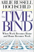 The Time Bind 1st edition 9780805044713 080504471X