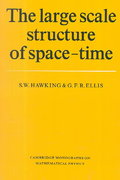 The Large Scale Structure of Space-Time 0 9780521099066 0521099064