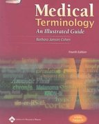 Medical Terminology 4th edition 9780781762977 0781762979