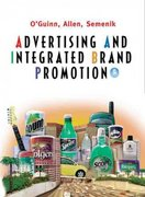 Advertising and Integrated Brand Promotion 3rd edition 9780324113808 0324113803
