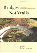Bridges Not Walls 8th Edition 9780072400823 007240082X